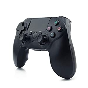 Vernwy Drahtlose Bluetooth-Gamepad-Dual Vibrating 6-Achsen Bluetooth Gamepad