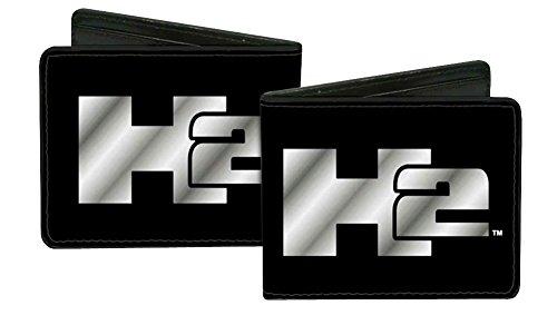 general-motors-automobile-company-hummer-h2-bi-fold-wallet