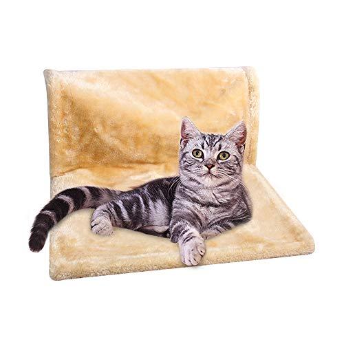 PAWISE Cama para radiador de Gato y Cachorro