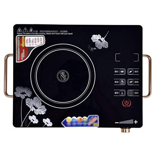 Placa caliente Placa inducción eléctrica Estufa