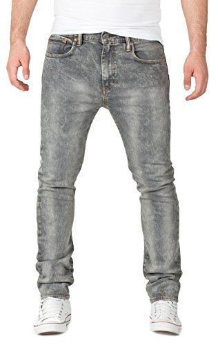 Levi's Herren Jeanshose Grau grau 31 W/32 L