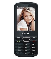 Adcom X12 Multimedia Black
