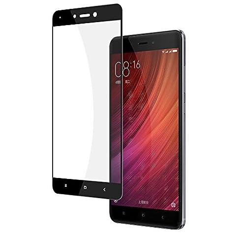 Protection écran pour Xiaomi Redmi Note 4X 5.5