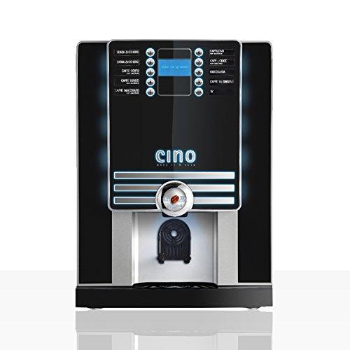 LaRhea Cino Grande Plus PB Kaffeevollautomat (Bohne, Festwasser) (Servomat)