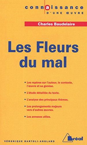 Les Fleurs du mal, de Baudelaire