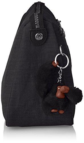 Kipling - PUPPY - Kulturtasche - Black - (Schwarz) Dazz Black