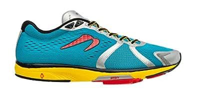 Newton Gravity IV Running Shoes - 7.5 Blue: Amazon.co.uk