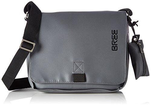 BREE Punch 61 26x6x21 cm (B x H x T) Grau (Slate)