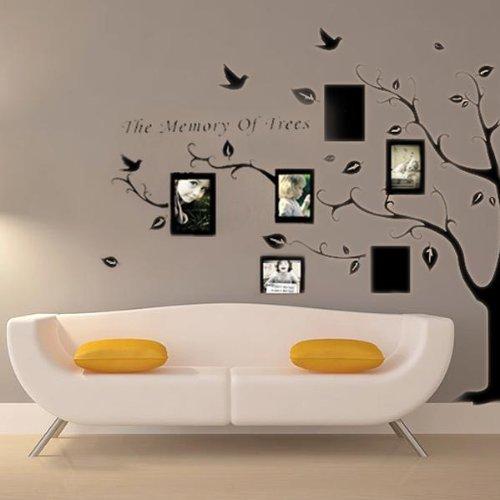 ecloud-shop-wall-sticker-carta-da-parati-murali-decal-alberi-negozi