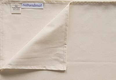 Babyhome Naturalmat Cotton Percale - Sábana