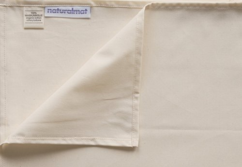 Babyhome Naturalmat Cotton Percale - Sábana