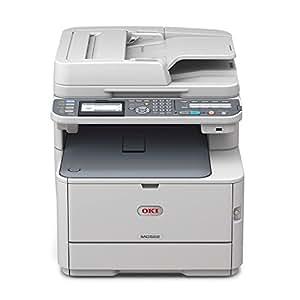 OKI 411649 - Imprimante multifonction laser Color Original MC562DNW A4