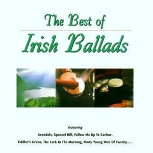 Best Of Irish Ballads