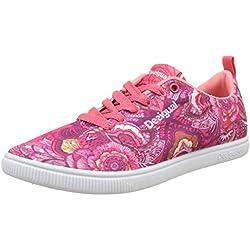 Desigual Shoes_candem P, Scarpe da Corsa Donna
