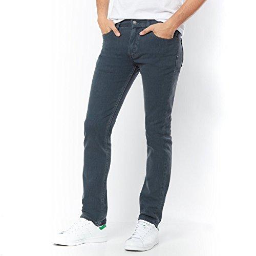 Levi's - Jeans LEVI'S 511 Slim Fit Misery Bleu