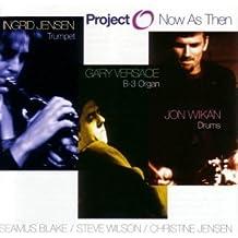 Now As Then by Ingrid Jensen (2003-06-24)