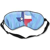 Flag Of Texas 99% Eyeshade Blinders Sleeping Eye Patch Eye Mask Blindfold For Travel Insomnia Meditation preisvergleich bei billige-tabletten.eu