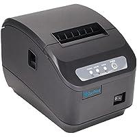 ZanPrint Z100 LAN 80mm Thermal Receipt Printer - Suitable for iPad