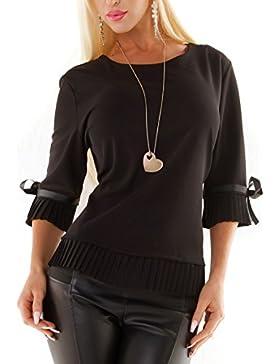 Lumina - Camisas - para mujer