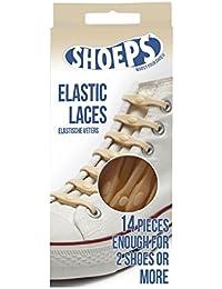 Shoeps Premiers Pas Lacets Chaussures Sable
