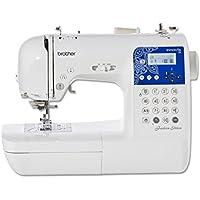 Brother Innovis 55 Fashion Edition maquina de coser