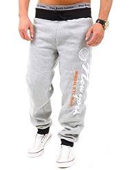 MT Styles - Pantalon de sport/jogging P-905