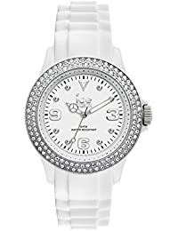 Ice-Watch - 013738 - ICE star - White Silver - Small