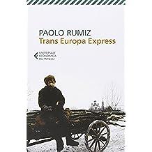 Trans Europa Express (Universale economica)