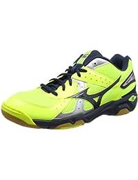 Mizuno V1GA157014 Zapatillas de Voleibol para Hombre
