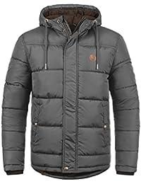 !Solid Denilson Men's Winter Jacket