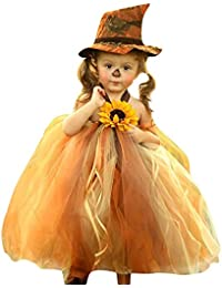 K-youth Halloween Cosplay Tutú Vestido de Princesa para Niña Vestidos de Fiesta Niña de Noche Encaje Traje de Ceremonia Elegantes Cumpleaños Vestido de Niña Bautizo 2018