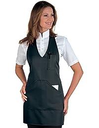 Amazon.it  Giallo - Ristorazione   Abbigliamento da lavoro e divise ... 24ecc371bcb8