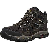 Karrimor Bodmin Mid IV Weathertite, Men High Rise Hiking Shoes, Brown (Dkb), 8 UK (42 EU)