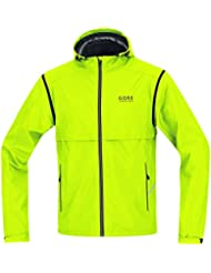 Gore Running Wear Essential Veste Garçon