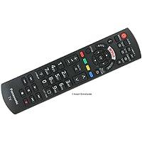 Original Panasonic N2QAYB001009 mando a distancia