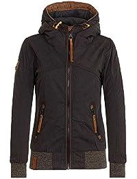 Naketano Female Jacket Pallaverolle II