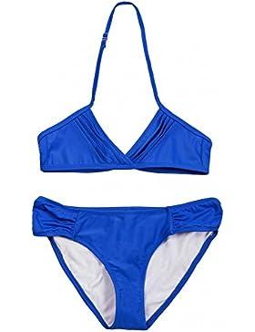 La-V Mädchen Bikini Zweiteilig