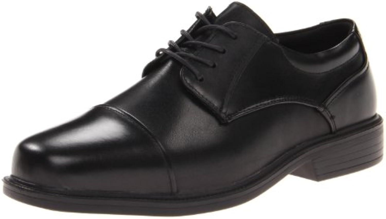 Giorgio Brutini Herren 66061 Oxford Kleid Schuhe Leder 2E breit Breite UK Größen