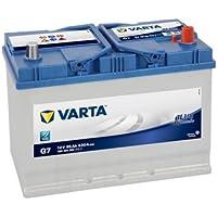 VARTA - BATTERIE VARTA BLUE DYNAMIC G7