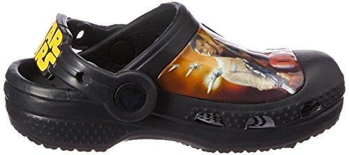 Crocs CC Star Wars Clog, Sabots mixte enfant Multicolore (Multi)