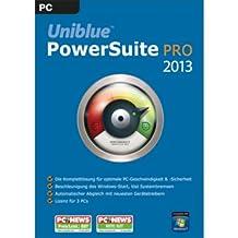 Uniblue PowerSuite 2013 [Download]