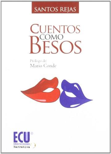 Cuentos como besos Cover Image