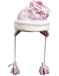 Puttmann Baby Girls Hat