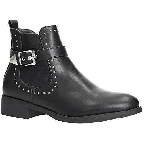 bb183e5e6d09aa ✓ Flache Stiefel Mit Nieten Vergleich - Schuhe für Jede Gelegenheit ...