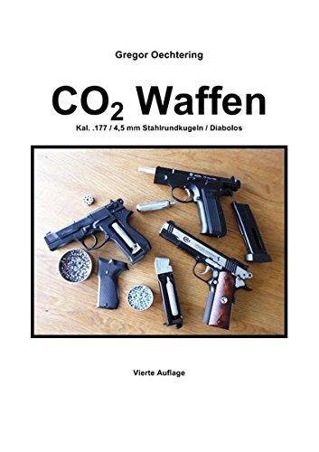 CO2 Waffen 4,5mm