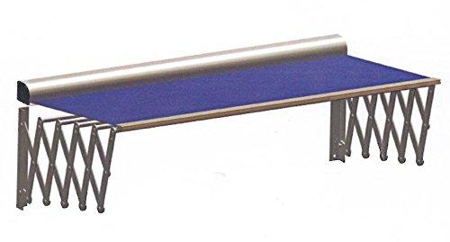 Rodisa - Tendal extensible c/toldo 1.20 m.