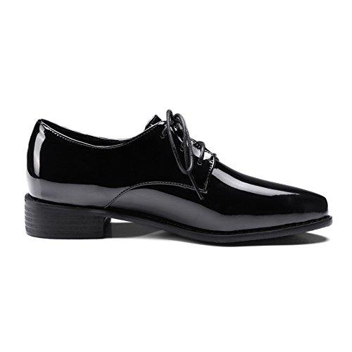 BalaMasa , Chaussures à lacets femme Noir