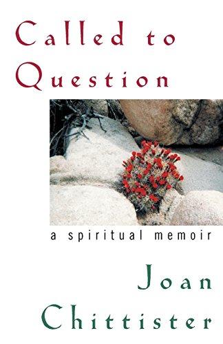 Called to Question: A Spiritual Memoir
