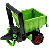 EcoActives Anhänger grün zu T
