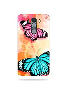 alDivo Premium Quality Printed Mobile Back Cover For LG G3 / LG G3 Printed Back Case Cover